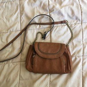 Burno cross body purse